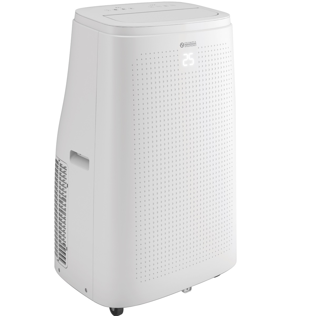 4.7KW Cooling Only Portable Air Conditioner