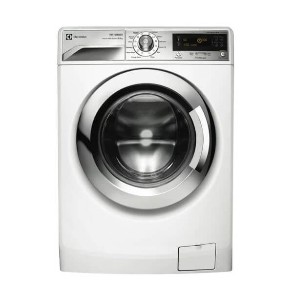 8.5kg electrolux front load washing machine