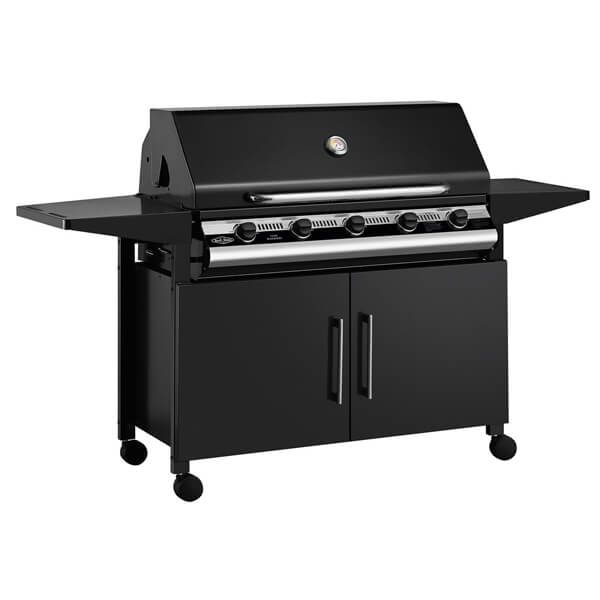 Beefeater-5 burner-BBQ-rental