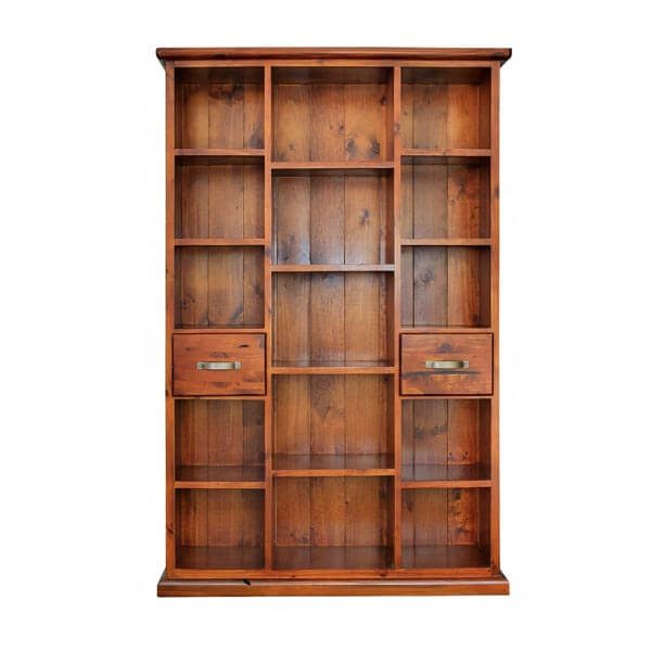 Byron-Bookcase-Large