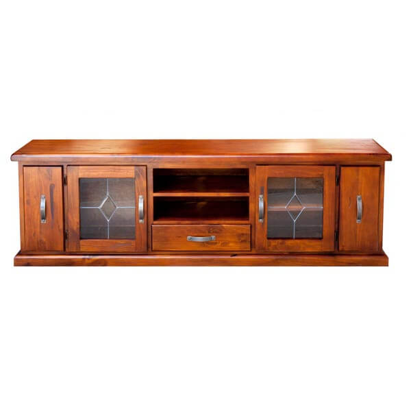 Byron Large TV Lowline Entertainment Unit