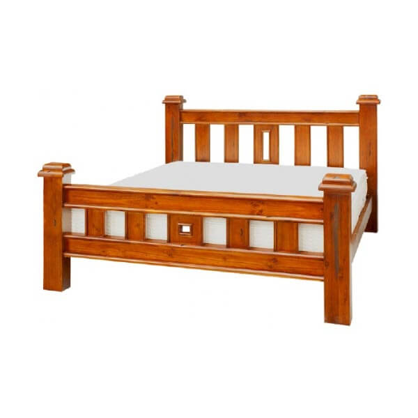 Byron Queen Bed Frame