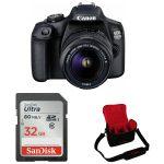 Canon 1500D Single Lens Kit