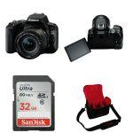 Canon 200D Single Lens Kit