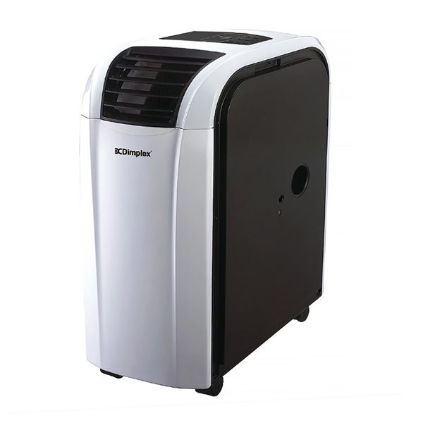 Dimplex-4.4kw-reverse-cycle-portable-air-conditioner