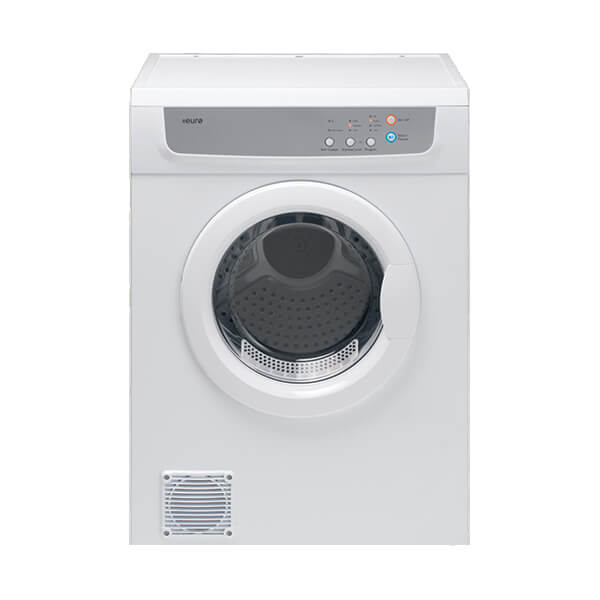 E7SDWH 7kg Tumble Sensor Dryer Euro