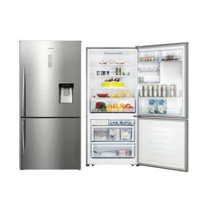 Hisense 514L Bottom Mount Refrigerator 300x300