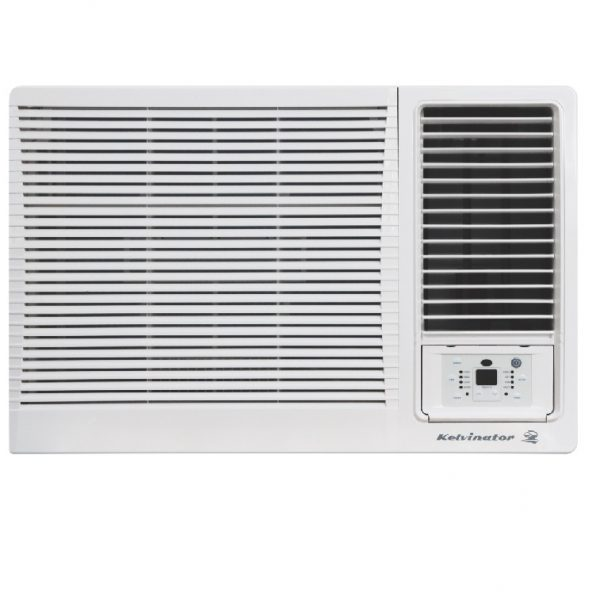 Kelvinator Window Air Conditioner