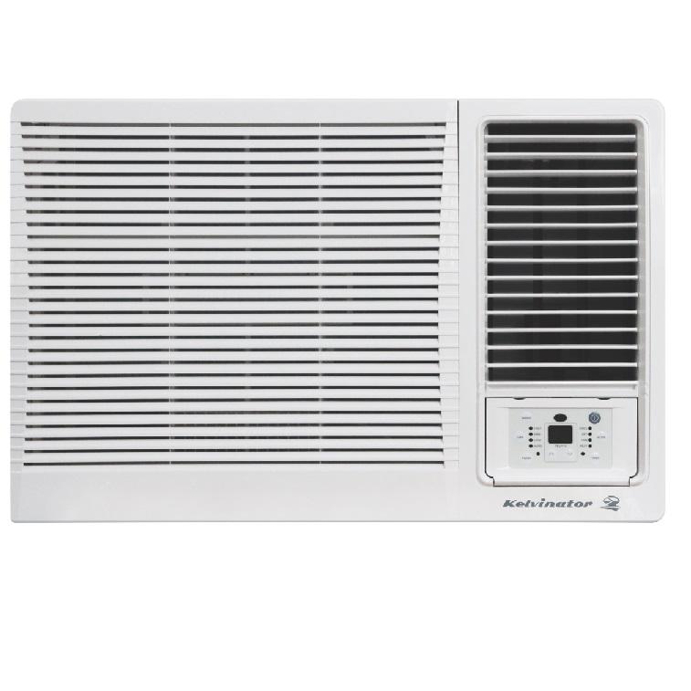 Kelvinator Window Air Conditioner