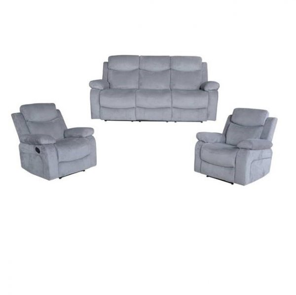 Recliner Lounge Suite