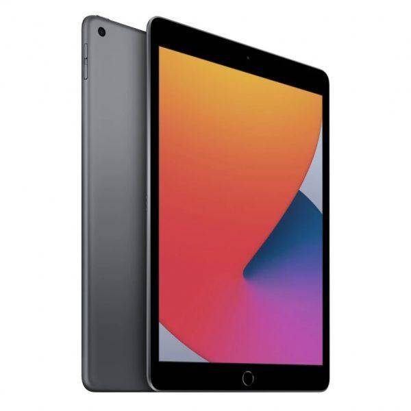 iPad 8th Gen 128GB