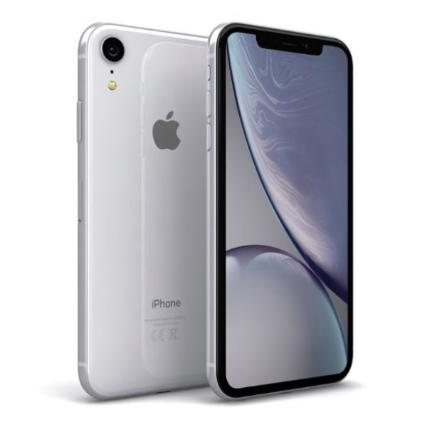 Renting Iphone: IPhone XR 128GB