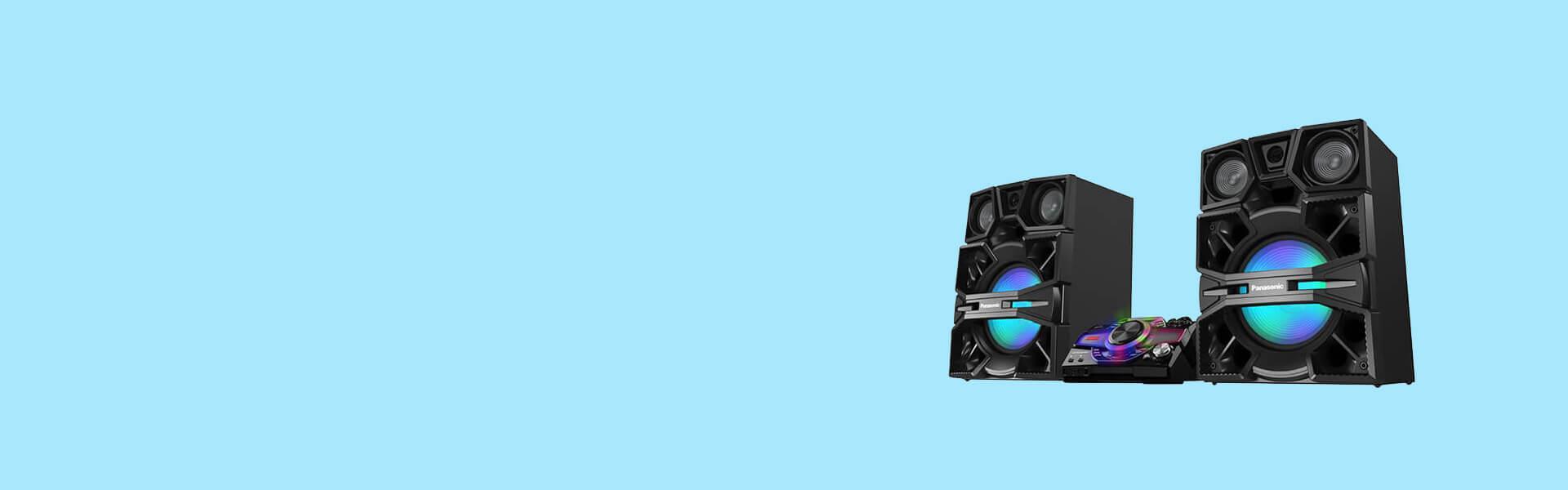 Tv and Audio Visual