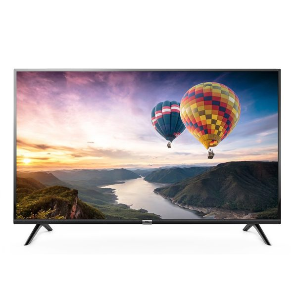 40 inch TCL FHD Smart TV