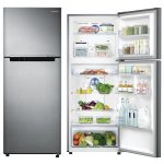 Samsung 400l fridge stainless
