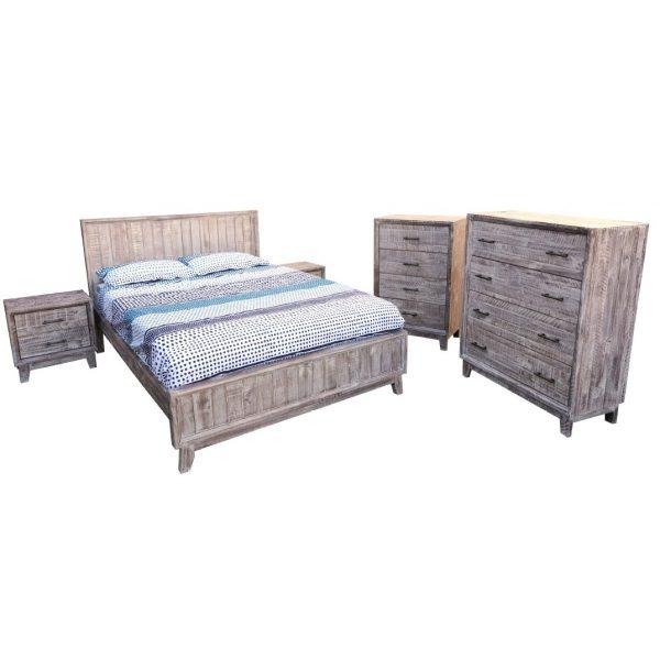 Darwin Bed Suite