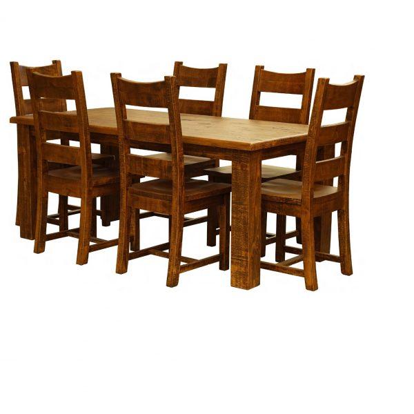 Flinders Dining Suite