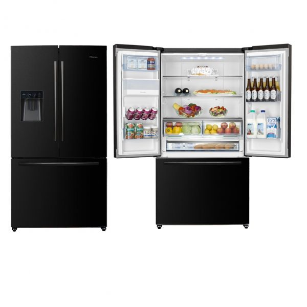 hisense-630l-french-door-fridge-black
