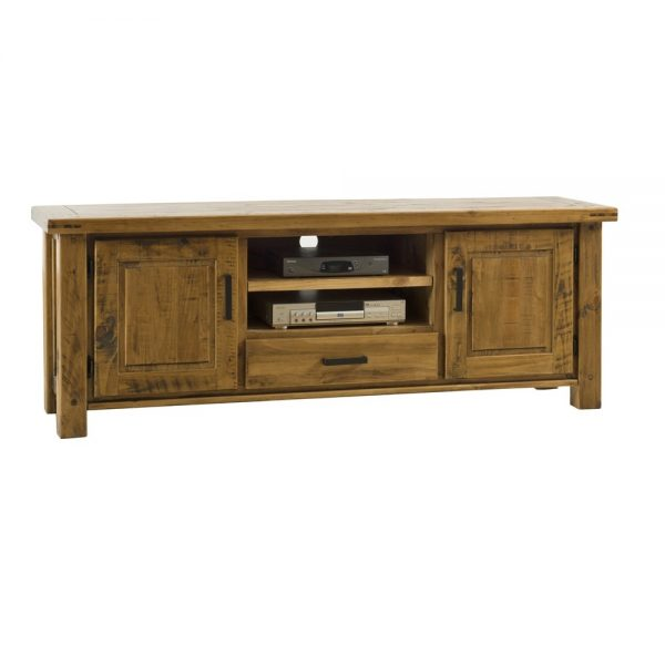 Woolshed 1800 TV Unit 3