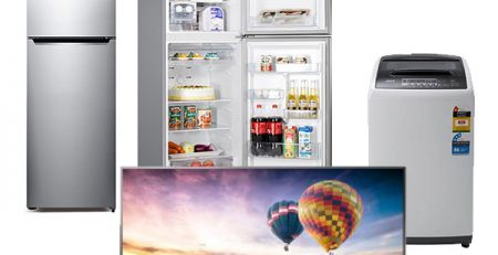 Appliance Rentals For You