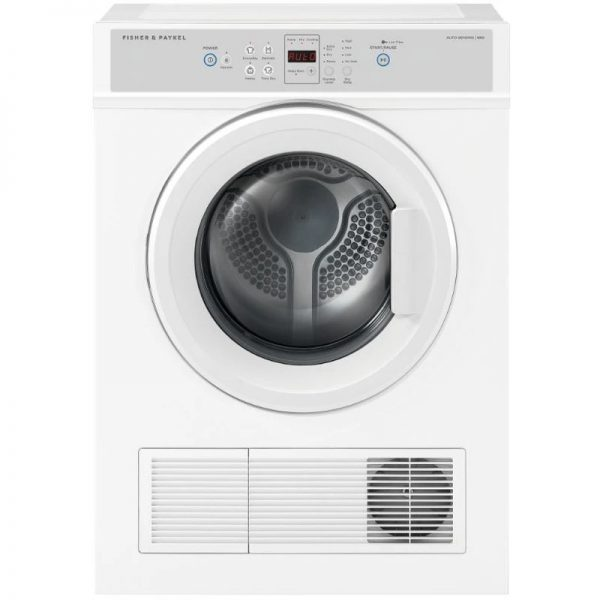 Fisher and Paykel 6kg sensor dryer