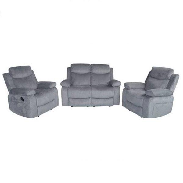 2 seat recliner suite