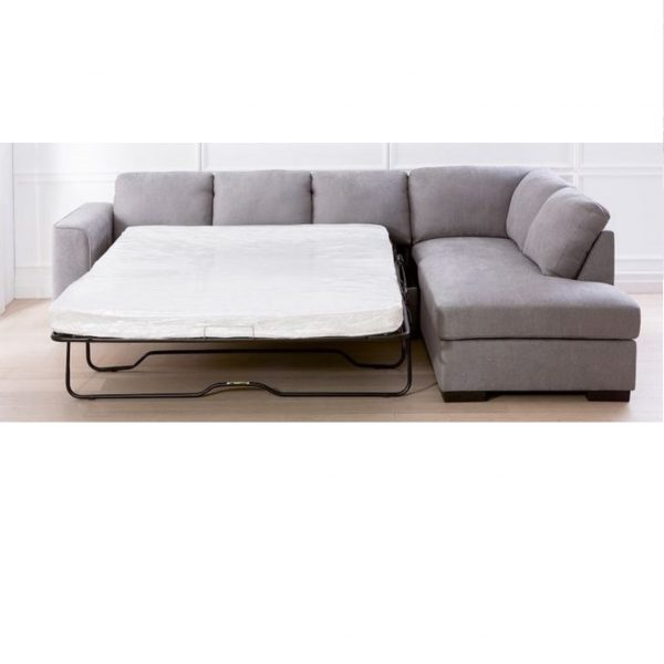 6 Seat Modular Corner Chaise Sofa bed
