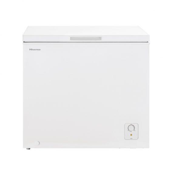 200L Hisense Chest Freezer