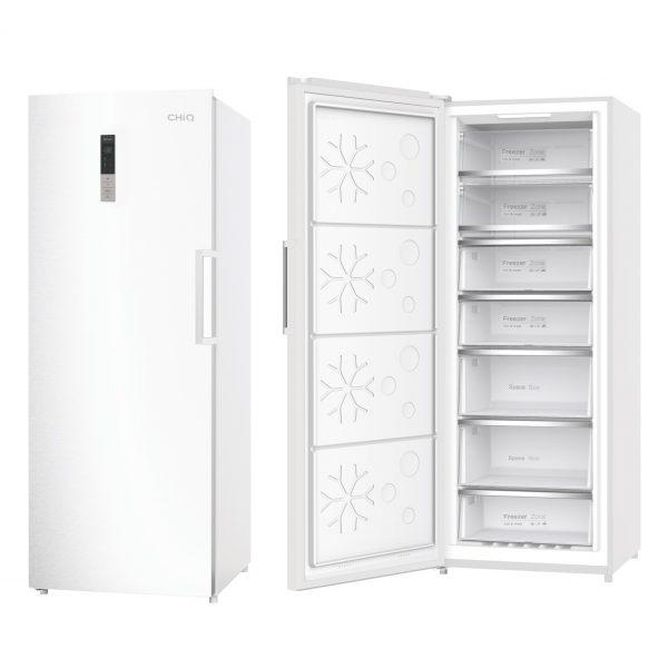 431L Upright Freezer