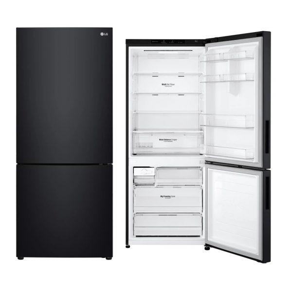 454L LG Bottom Mount Refrigerator