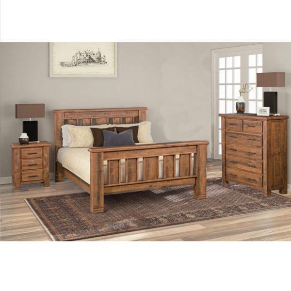 Mojo Bedroom Suite