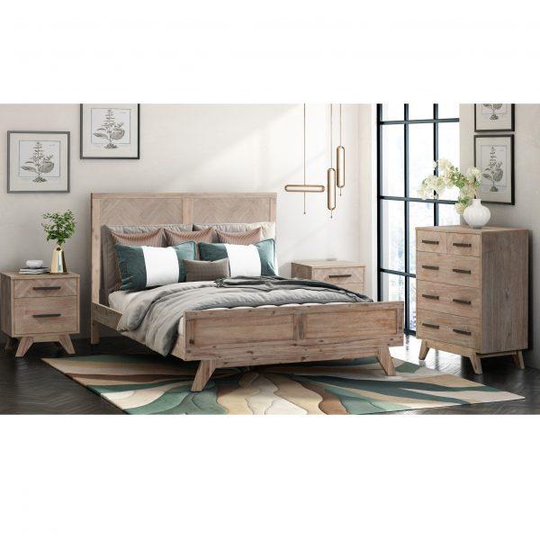 Parq Bedroom