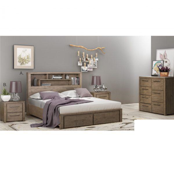 Sussex Bedroom suite
